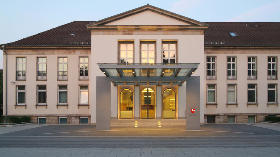 Staatskanzlei Niedersachsen